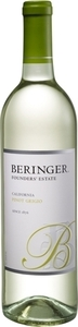 Beringer Founders Estate Pinot Grigio 2016 Bottle