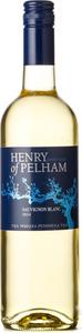 Henry Of Pelham Sauvignon Blanc 2016, VQA Niagara Peninsula Bottle