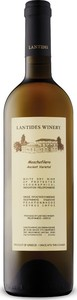 Lantides Ancient Varietal Moschofilero 2014, Pgi Peloponnese Bottle