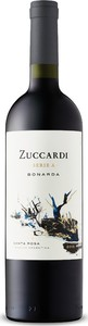Zuccardi Series A Bonarda 2015, Santa Rosa Bottle