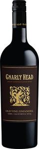 Gnarly Head Old Vine Zin Zinfandel 2015, Lodi Bottle