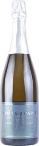 Hinterland Blanc De Blancs 2012, Prince Edward County Bottle