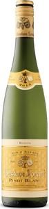 Gustave Lorentz Réserve Pinot Blanc 2015, Ac Alsace Bottle