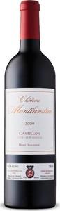 Château Montlandrie 2009 Bottle