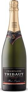Tribaut Origine Brut Champagne, Ac Bottle