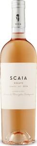 Scaia Rosato 2016, Igt Veneto Bottle