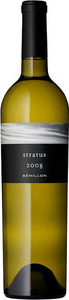 Stratus Semillon 2013, Niagara Lakeshore Bottle