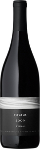 Stratus Syrah 2013, VQA Niagara On The Lake Bottle