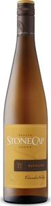 Stonecap Riesling 2013, Columbia Valley Bottle