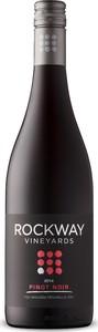 Rockway Pinot Noir 2014, VQA Niagara Peninsula Bottle