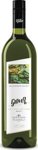 Grover Zampa Art Collection Sauvignon Blanc 2015, Nandi Hills, Karnataka, India Bottle
