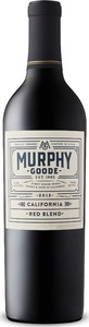 Murphy Goode Red Blend 2012 Bottle