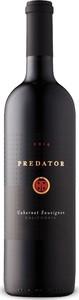 Predator Cabernet Sauvignon 2014 Bottle