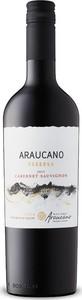 Hacienda Araucano Reserva Valle De Colchagua Cabernet Sauvignon 2015 Bottle