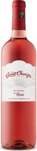 Game Changer The Castaway Rosé 2016, VQA Niagara Penninsula Bottle