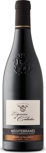 Expression De Caladoc Red 2015, Igp Méditerranée Bottle