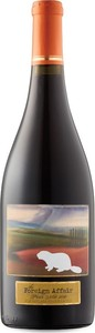 The Foreign Affair Pinot Noir 2011, VQA Niagara Peninsula Bottle