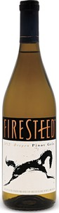 Firesteed Pinot Gris 2014 Bottle