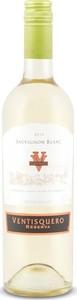 Ventisquero Reserva Sauvignon Blanc 2016, Casablanca Valley Bottle