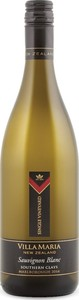 Villa Maria Southern Clays Single Vineyard Sauvignon Blanc 2016 Bottle