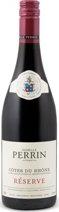Famille Perrin Côtes Du Rhone Réserve 2015, Ac Côtes Du Rhône Bottle