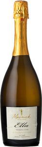 Maverick Estate Winery Ella Brut Rose Bottle