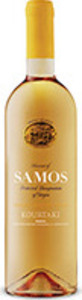 Kourtaki Muscat Of Samos, Pdo Samos, Greece Bottle