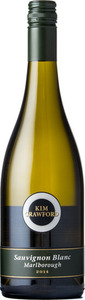 Kim Crawford Sauvignon Blanc Marlborough 2016 Bottle