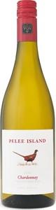 Pelee Island Chardonnay Non Oaked 2016, Ontario VQA Bottle