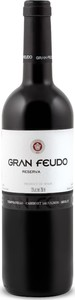 Gran Feudo Reserva 2011 Bottle