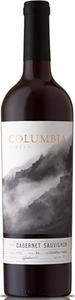 Columbia Winery Cabernet Sauvignon 2014, Columbia Valley Bottle