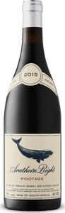 Southern Right Pinotage 2015, Hemel En Aarde Bottle