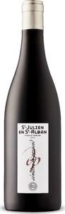 Saint Julien En Saint Alban Vieille Serine Côtes Du Rhône 2012, Ac Bottle
