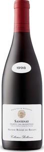 Roche De Bellene Collection Bellenum Santenay Beaurepaire 1er Cru 1998, Ac Bottle