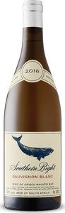 Southern Right Sauvignon Blanc 2016, Walker Bay, Wo Western Cape Bottle