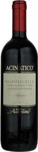 Stefano Accordini Acinatico Ripasso Valpolicella Classico Superiore Doc 2008 Bottle