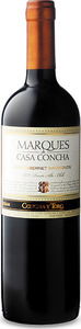 Marques De Casa Concha Cabernet Sauvignon 2015, Maipo Valley Bottle