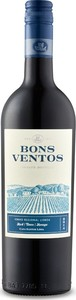 Quinta De Bons Ventos 2015, Vinho Regional Lisboa Bottle