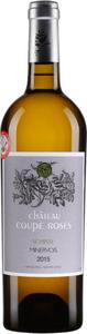 Château Coupe Roses Schiste 2015, Minervois Bottle
