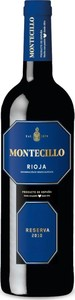 Montecillo Reserva Rioja 2011 Bottle