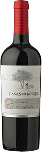 Casas Del Bosque Reserva Carmenère 2015, Rapel Valley Bottle