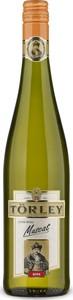 Torley Muscat 2014 Bottle