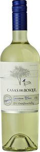Casas Del Bosque Reserva Sauvignon Blanc 2016, Casablanca Valley Bottle
