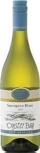 Oyster Bay Sauvignon Blanc 2016, Marlborough, South Island Bottle