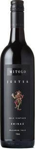 Mitolo Jester Shiraz 2015, Mclaren Vale Bottle