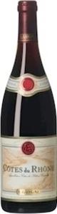 E. Guigal Côtes Du Rhône 2013 Bottle