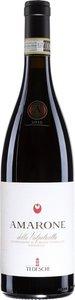Tedeschi Amarone Della Valpolicella Classico 2013 Bottle