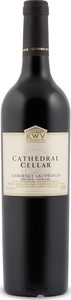Cathedral Cellar Cabernet Sauvignon 2015 Bottle