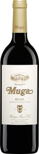 Muga Reserva 2013 Bottle