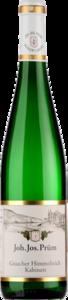 Joh. Jos. Prüm Graacher Himmelreich Kabinett Riesling 2015 Bottle